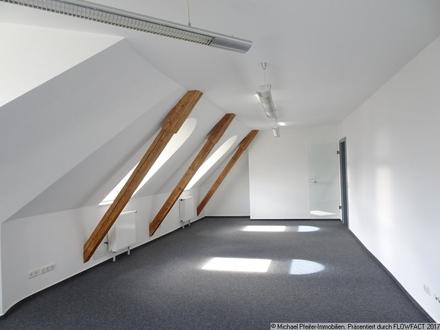 Äußerst attraktive Büroeinheit in bester Mainzer Lage, teilbar ab rd. 120 m².