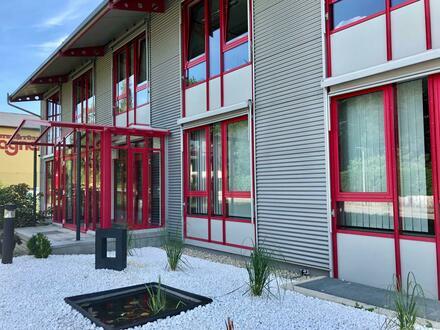 Bürogebäude für Verwaltung, Kanzlei oder Logistik