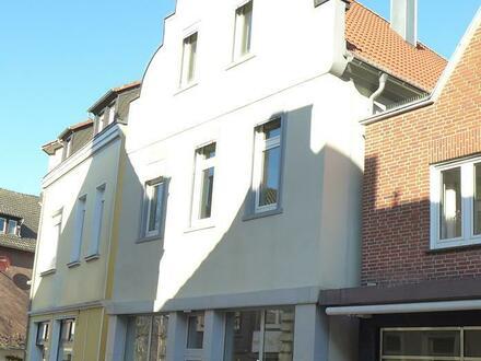 Modernes Flair hinter historischer Fassade!