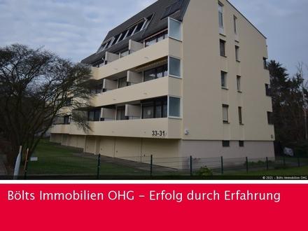 Freies, ruhig belegenes Apartement Nähe Waller Bad