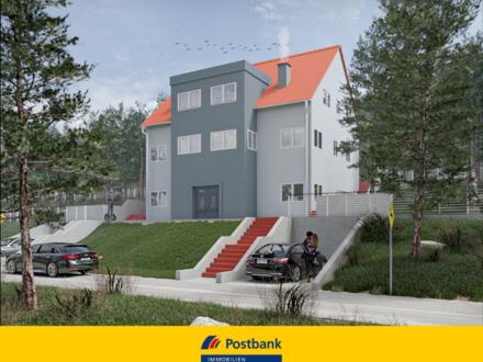 Wunderschöne Doppelhaushälfte auf großem Grundstück!