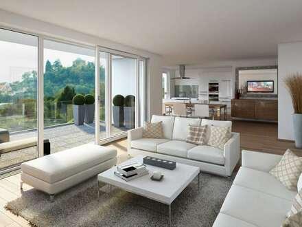 Wohnung der Extraklasse auf 184 qm Wohnfläche!