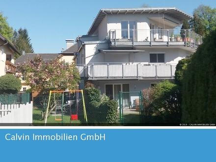 Ideale 3-Zi-Stadtwohnung im grünen Kirchenviertel Itzling!