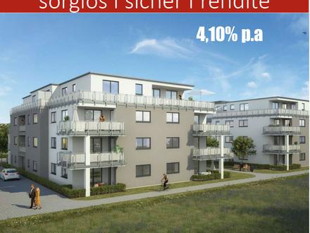 Betreutes Wohnen Jürgens Hof Herne