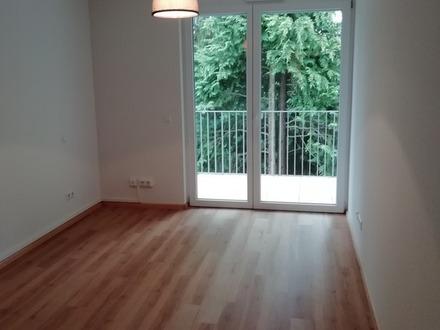 Hübsche und geräumige 2 Zimmer-Wohnung