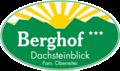 Berghof Dachsteinblick ***