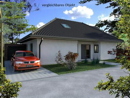 Kirchlengern-Klosterbauerschaft - Modern, effizient, individuell !