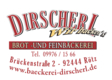 Bäckerei Christian Dirscherl