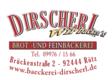 Bäckerei Christian Dirscherl