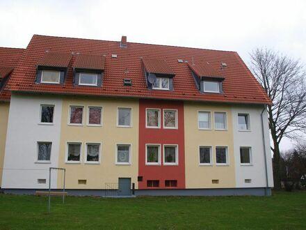 3-Zimmer Wohnung im Erdgeschoß