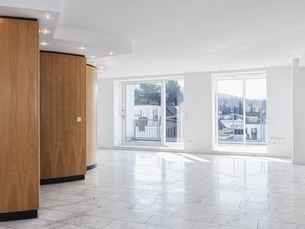 4,5-Zimmer-Studio-Penthouse-Eigentumswohnung Eberstadt