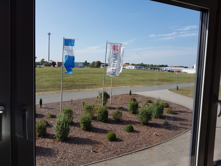 Ab sofort: Büro- /Lagerfläche frei teilbar bis 270 m² in Lorup zu vermieten!