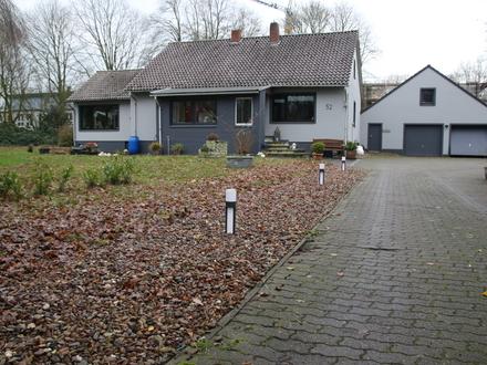 Geestland: Nur 5 Minuten zur Nordsee! EFH mit Ferienhaus 6.024 m², Grundstück zusätzlich bebaubar!