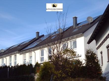 Reihenmittelhaus in Leonberg/Gerbersheim