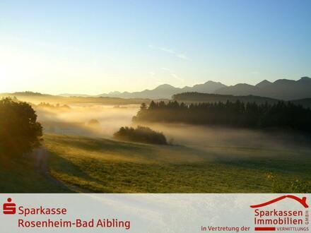Luxus-Landhaus zwischen Prien am Chiemsee und Aschau