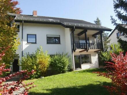 Mehrfamilien-Wohnhaus mit 3 Wohnungen in ruhiger Bad Dürrheimer Wohnlage
