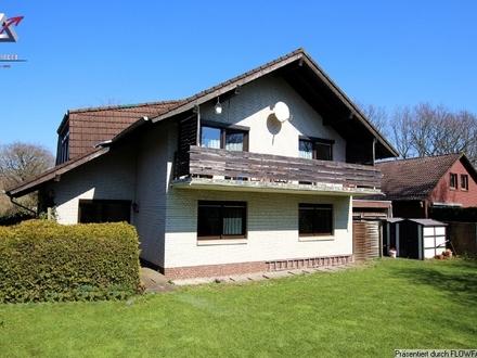 Wohnhaus mit Einliegerwohnung in sehr guter Wohnlage von Remels