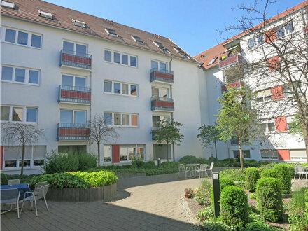 1-Personen-Seniorenwohnung in Esslingen-Pliensauvorstadt