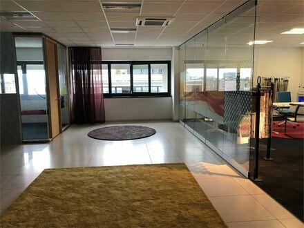 Traumhaftes Büro mit Panoramablick mitten in der Stadt Salzburg