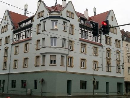 Zentrale 4-Zi.Whg. in Ulm