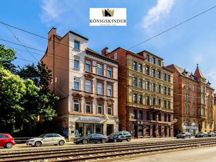 Stuttgart Süd: Schöne 3-Zimmerwohnung in Zentrumsnähe!