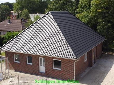 Objekt-Nr. 00/701 Exklusive Neubauwohnung im Ortskern vom Seemannsort Barßel