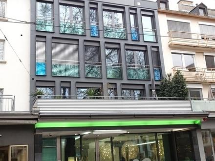 Projektentwicklung einer erstklassigen Büro-Praxiseinheit in bester Mainzer Lage!