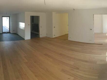Erstbezug 2-Zimmerwohnung mit Bergblick