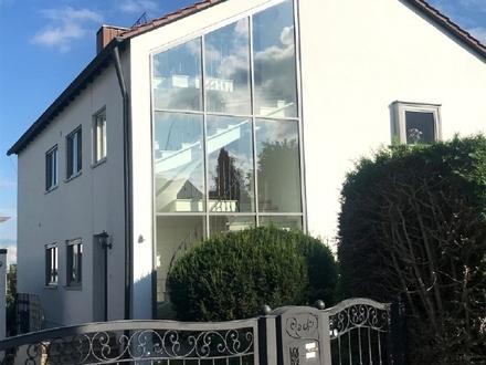 Großzügige 3,5-Zimmer Etagenwohnung mit Balkon in gehobener Lage von Söflingen