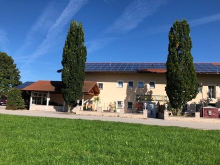 Lokal/ Pizzeria in Kirchweidach