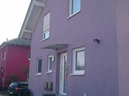 Haus mit Souterrainwohnung