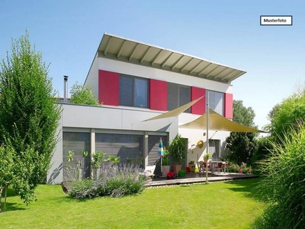 Teilungsversteigerung Doppelhaushälfte in 71126 Gäufelden, Ligusterweg