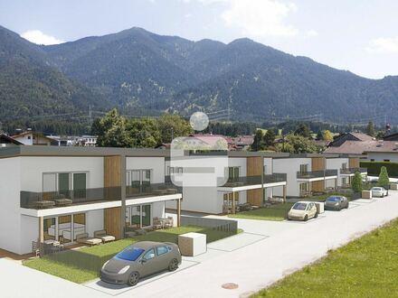 Doppelhaushälfte in Pflach / Österreich