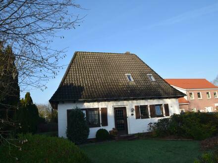 Achtung Kapitalanleger- Mietobjekt mit drei Einheiten in Rastede/Hahn-Lehmden