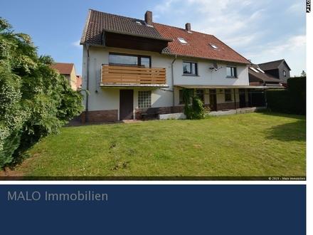 Einfamilienhaus in Königslutter-Lelm