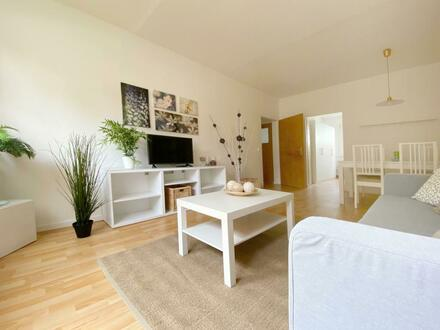 In 3 Monaten zaubern wir hier Ihren persönlichen Wohntraum mit 2 Räumen!