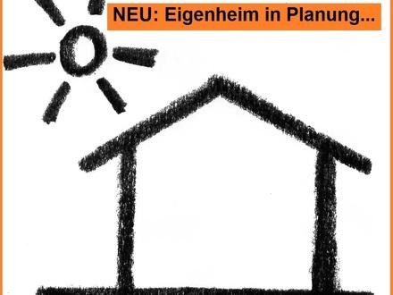 Eigenheim in Planung