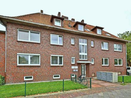 TT bietet an: Bürofläche in guter Lage von Wilhelmshaven!