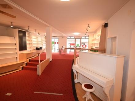 Verkaufs-/Bürofläche in zentraler Lage von Tettnang