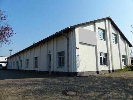 *Ihre neues Bürogebäude!*