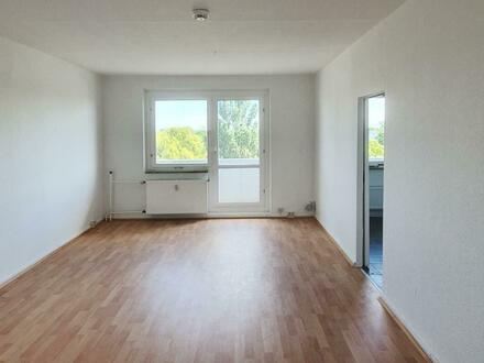 Willkommen in Ihrer neuen 3 Raum-Wohnung in Bad Dürrenberg