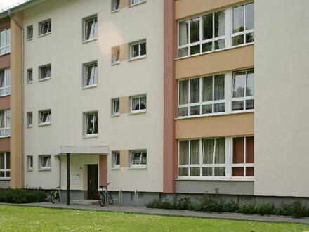 Schöne 2-Zimmer-Wohnung in grüner Umgebung!