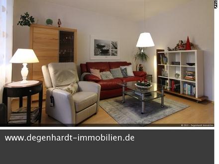 Zentrumnahes Wohnen mit Top Verkehrsanbindung in Offenbach!