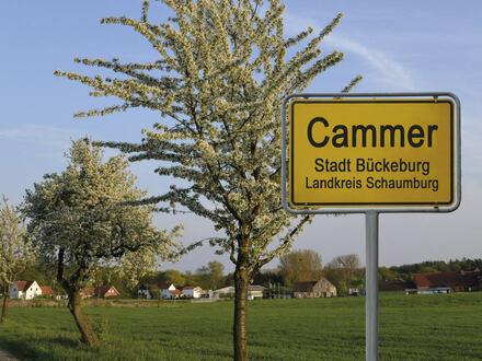 WOHNEN IM GRÜNEN - Neubaugebiet in Cammer
