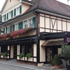 Renommiertes Restaurant / Südbaden zu verpachten