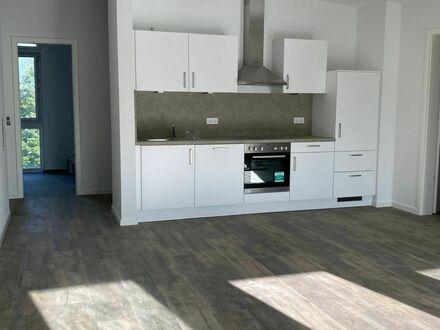 Großzügige 3-Zimmer-Wohnung mit 115,52 m² im DG