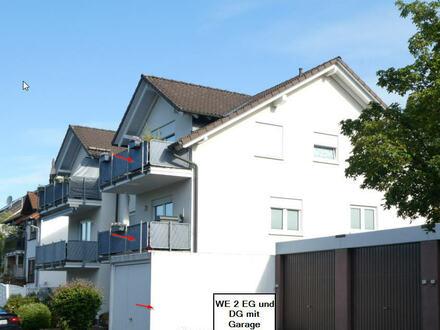 exklusive Eigentumswohnung in Kreuztal
