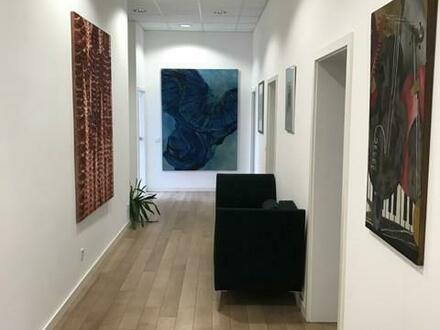 Moderne Büro-/Praxisflächen in Aschaffenburg / Nähe Hauptbahnhof