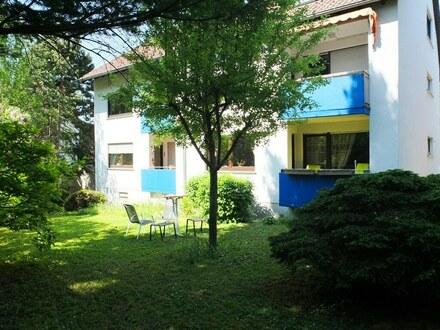 Mainz-Hechtsheim - Großzügige 2-Zimmer ETW in kleiner Wohneinheit