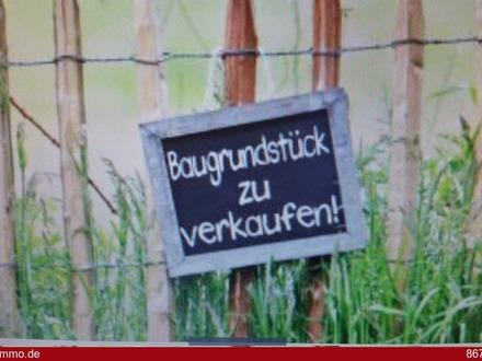 Sonniges Grundstück in Hohenbrunn-Riemerling